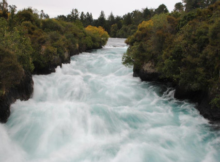 NZ day 9 Taupo