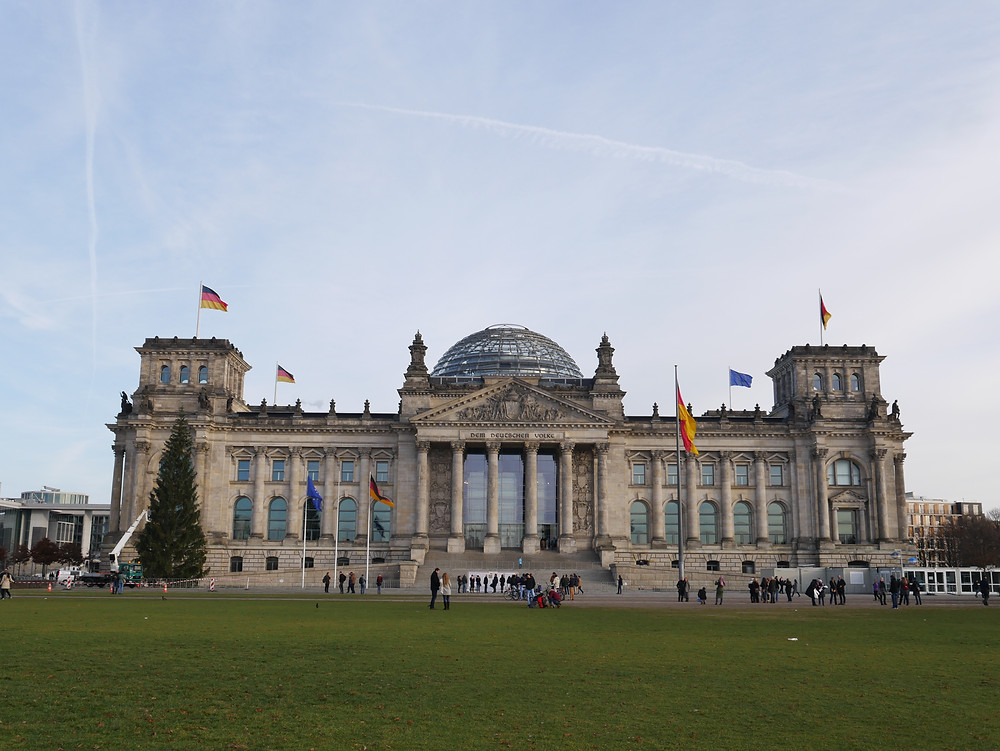 Bundestag | German Parliament