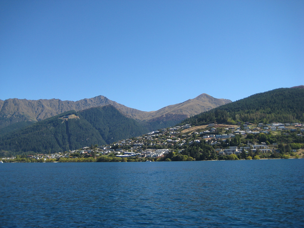 Thunder Jet, Queenstown
