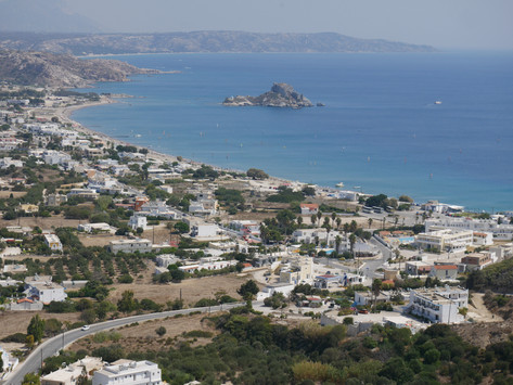 Greece | Kefalos, Kos