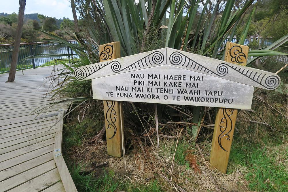 Te Waikoropupū