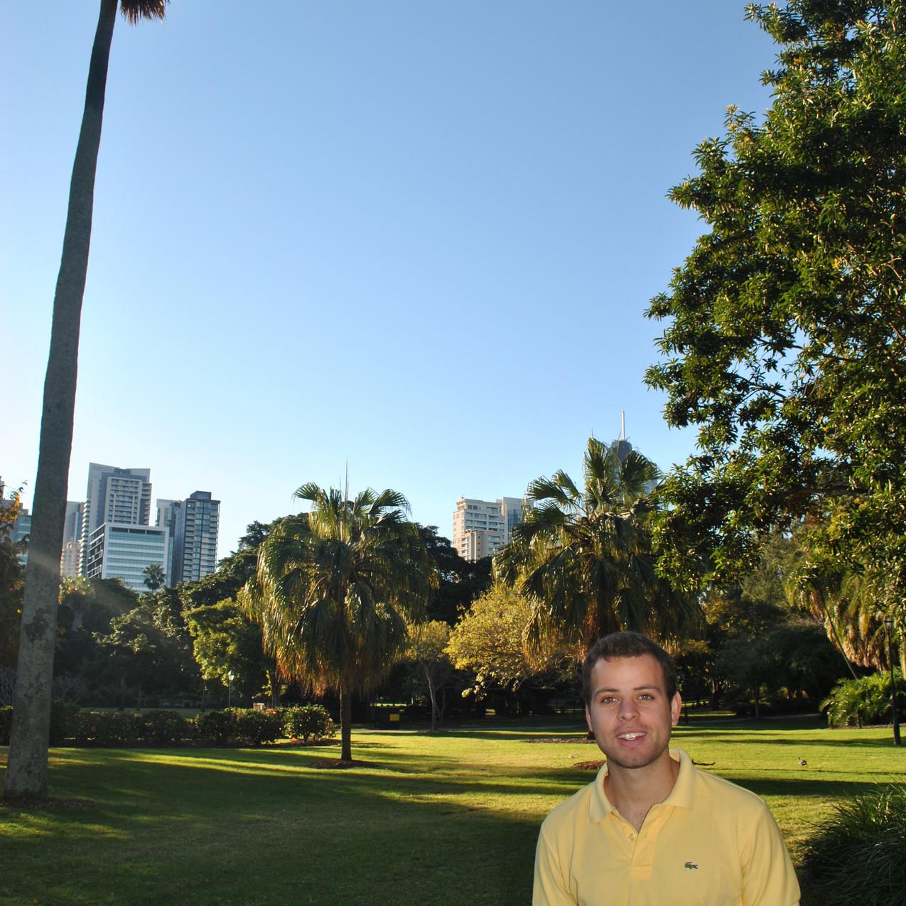 Brisbane Botanical Gardens013