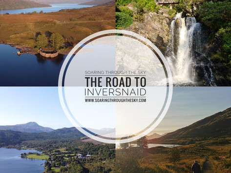The Road To Inversnaid
