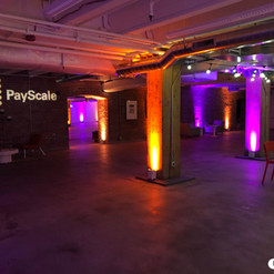 Galvanize PayScale