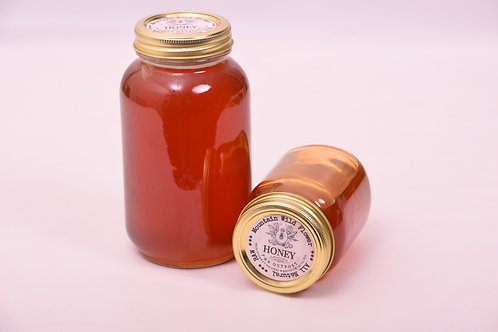 Blue Mountain Wild Flower Honey 1 Quart