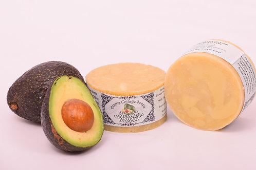 Avocado Shampoo Bar EXTRA CARE