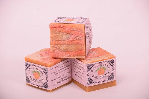 Tangerine Spice (GOATS MILK)