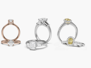 THE ULTIMATE GUIDE TO REMODELLING YOUR ENGAGEMENT RING