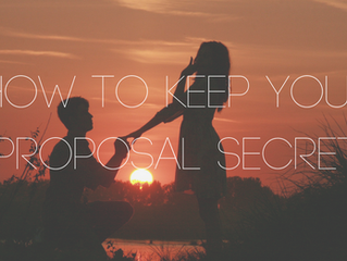 How to Keep Your Proposal a Secret