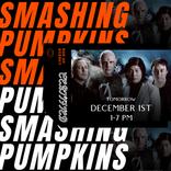 The Smashing Pumpkins Merch Vault