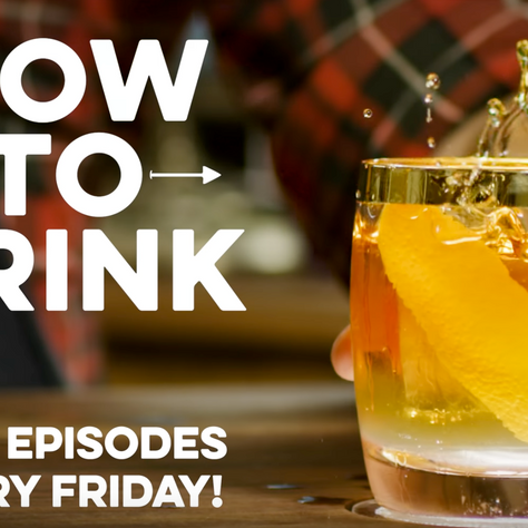 The Cabinet Top 5 Drinks Channels Picks