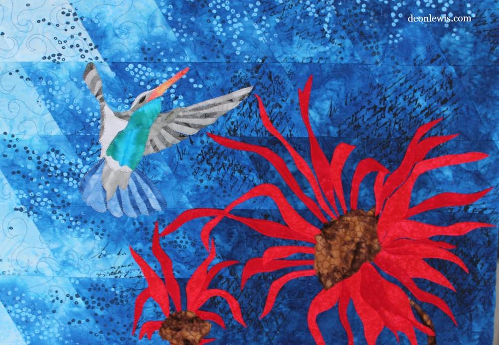 Hummingbird Commission