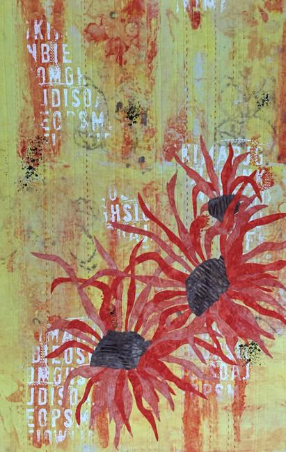 Bee Balm II