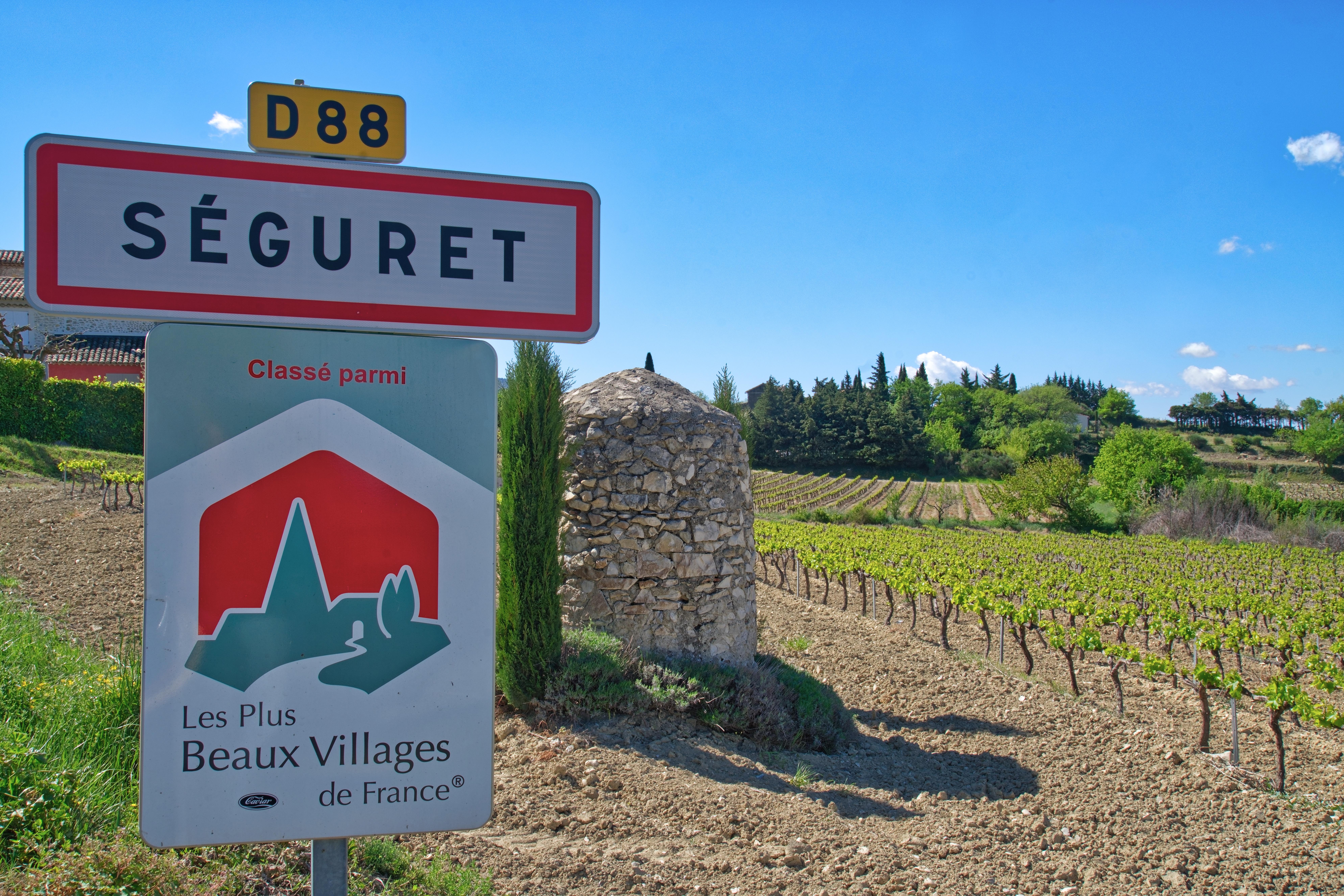 Village Classé