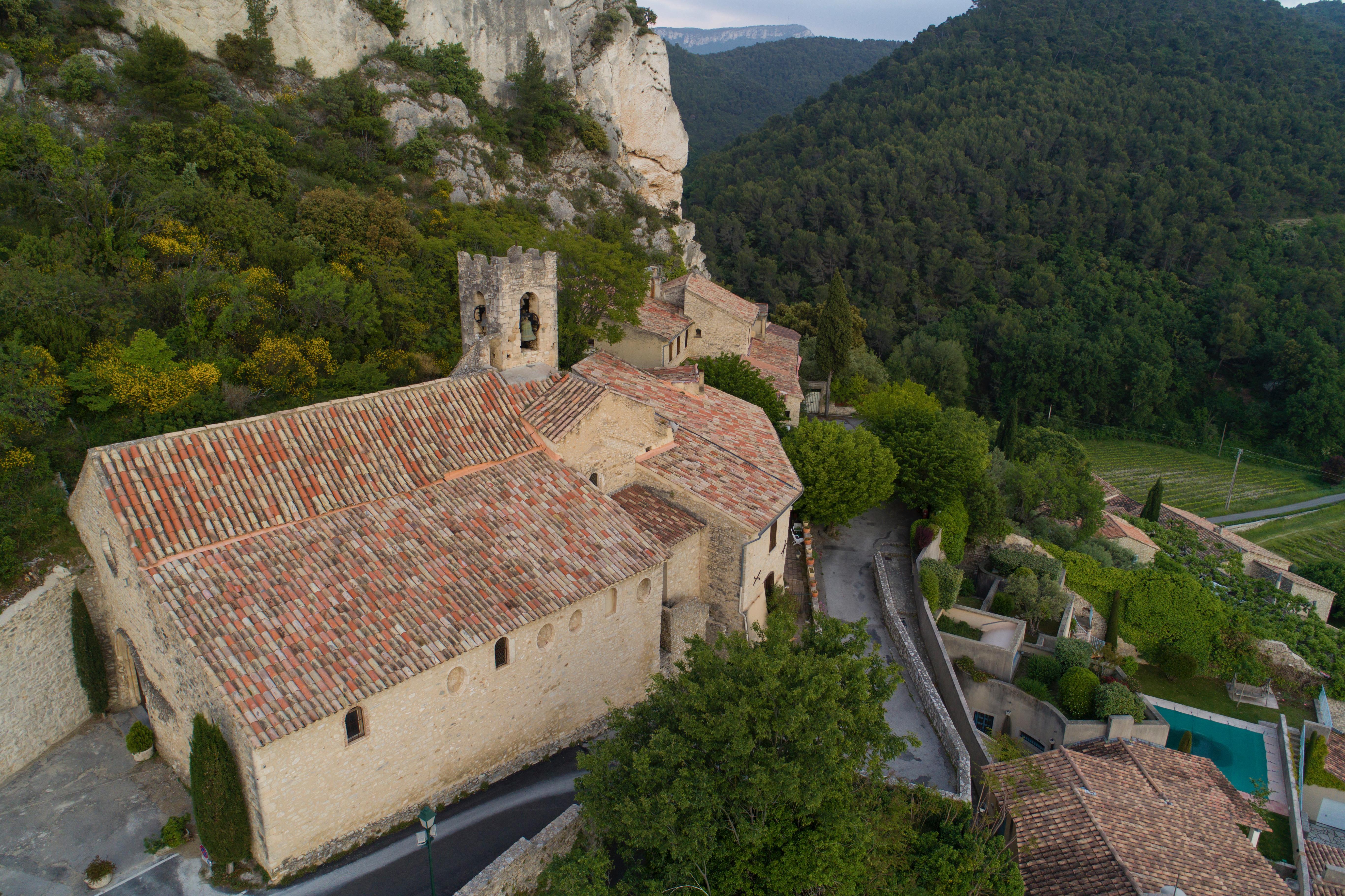 L'Eglise St. Denis