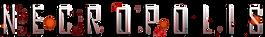 Necropolis Titel Logo.png