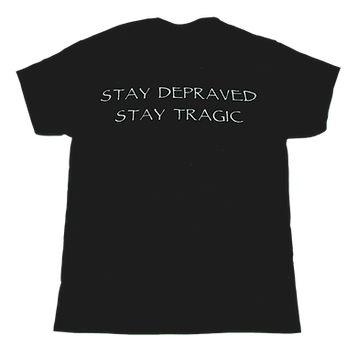 Sacrosanct-Recesses For The Depraved-T-Shirt-Backprint