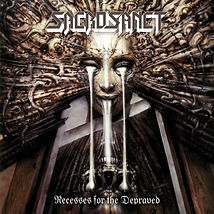 sacrosanct - recesses for the depraved -