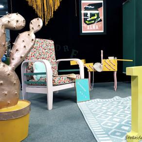 Salon des loisirs créatifs, Besançon