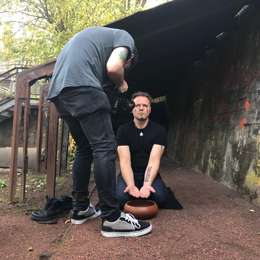 Randy and Mirko