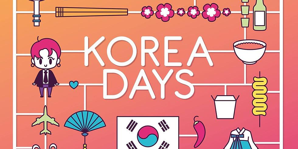 KOREA DAYS LYON