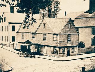 Lewis Hunt Historic Home