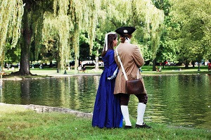 Marriage Counseling in 18th Century Woodbridge