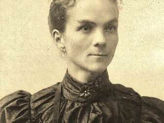Adella Hunt Logan (1863-1915) Educator at Tuskegee Institute with  Woodbridge Roots