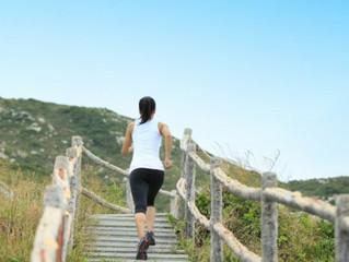 Endurance, Strength, Power