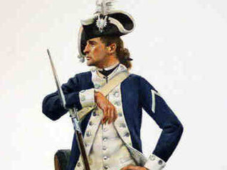 Personal Struggles of a Revolutionary War Soldier