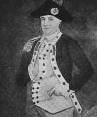 Major General Stephen Abbot