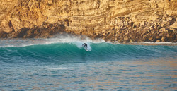 SURF FLOW YOGA SAGRES ALGARVE