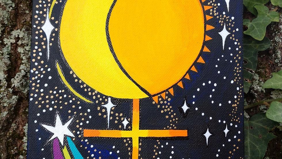 Venus Universe