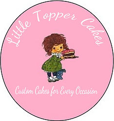 Novelty and Custom Cake Creations