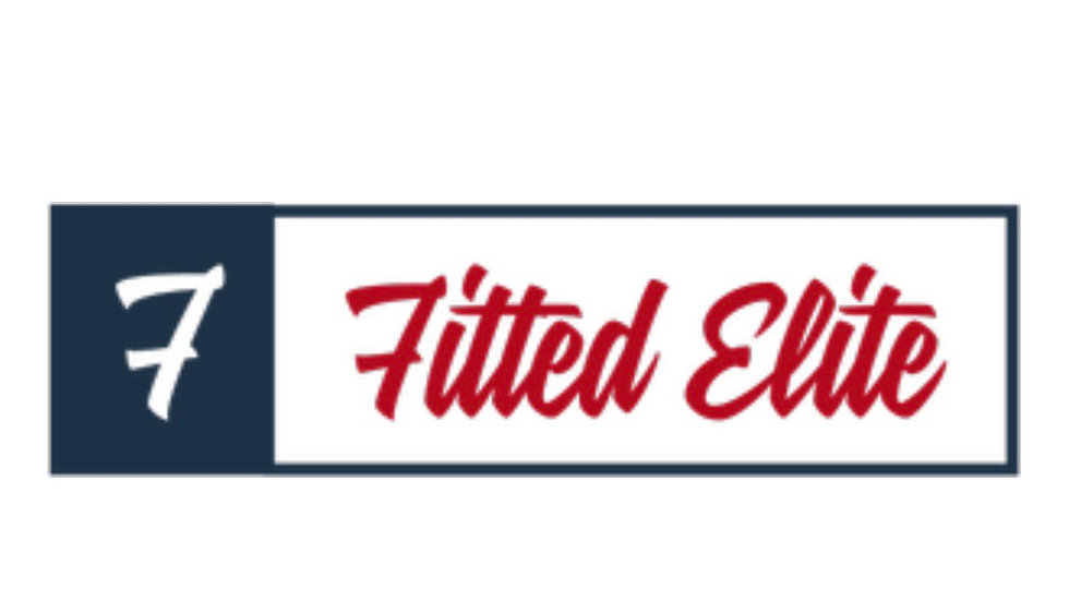 Fitted elite window decal