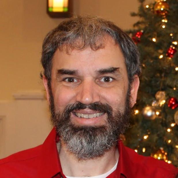 An image of Mark Corbett