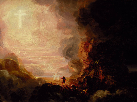 A Study of Revelation - Chapter 5