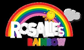 Rosalie's Rainbow Logo