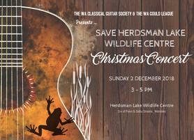 Fundraising Concert 2nd December