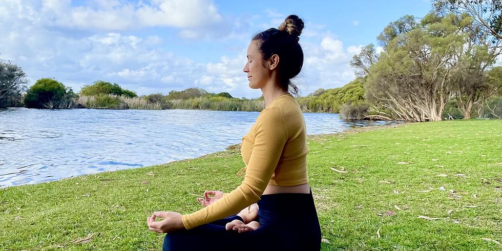 Spring Yoga - Saturday 8am