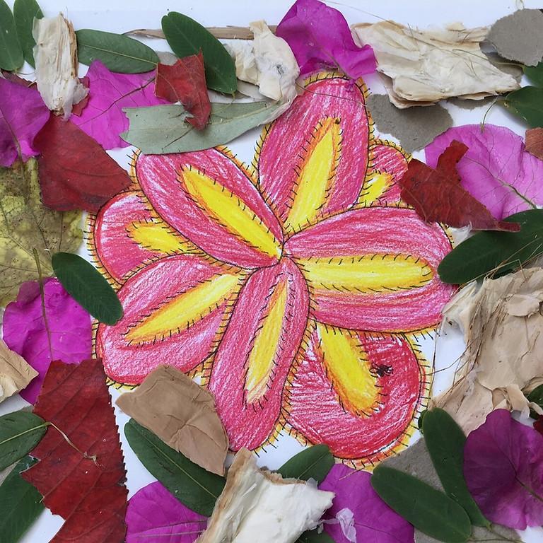 Botanical Drawing - Carnivorous Plants with Laura Skates