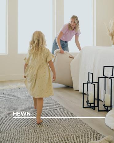HEWN line-Walking on Rug.jpg