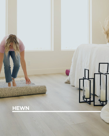 HEWN line-Rolling out a Rug.jpg