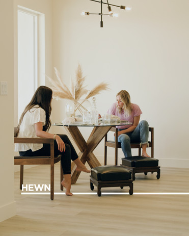 HEWN line-Sitting at dinner Table.jpg