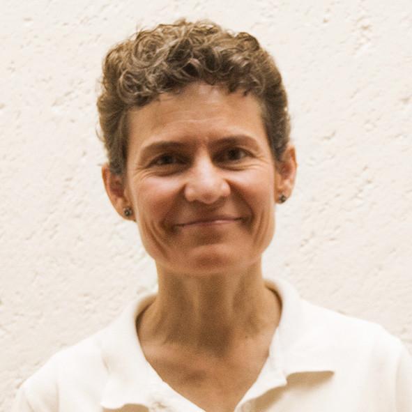 Gabriela Jiménez