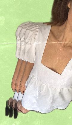 DiskoBay Dress _Short