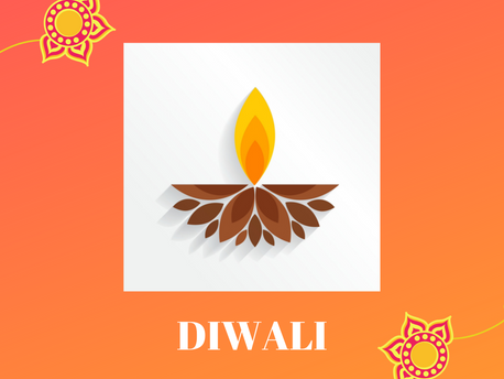 DEAR DIWALI, WE'RE CELEBRATING YOU WITH A NEW APPROACH!