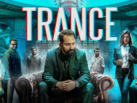 Watch 'Trance' to keep yourself at the edge of your seat during this lockdown!