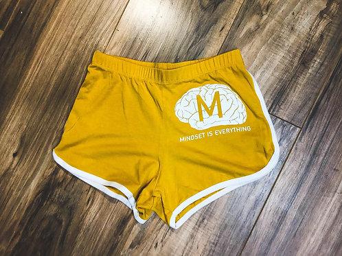 Sunflower Lounge Shorts 🌻 *Limited