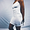 Thumbnail: Bodycon Style Miestrology Dress 1.0 (White)